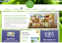 Kroger Simple Truth website